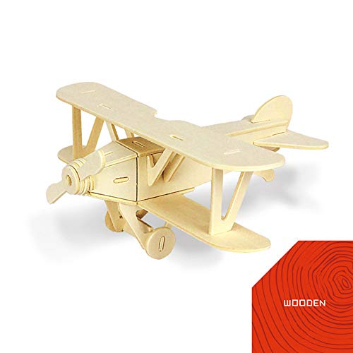 LIZHAIMING Wooden 3D Puzzle Mechanical Model Kits Adults DIY Craft Stress Relief Gifts for Women and Men Laser