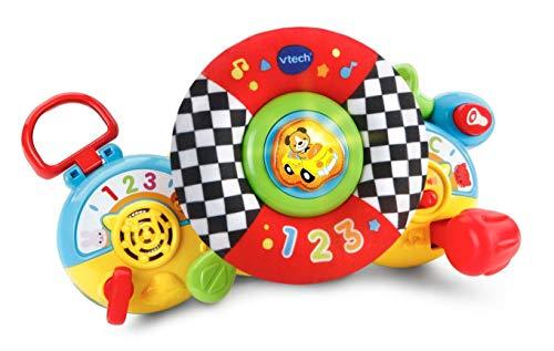VTech Mon Baby Volant French Toy