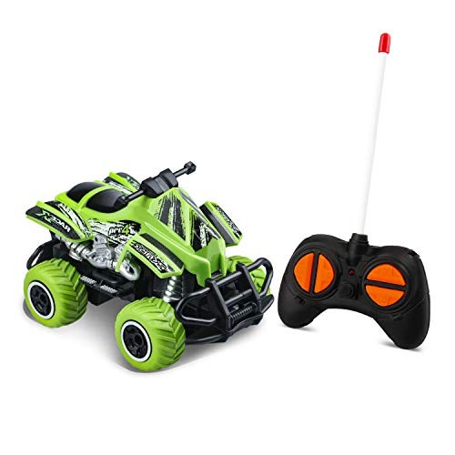 Popular Toddler Toys for 3-5 Year Old Boys RC Cars Birthday Gifts for Kids