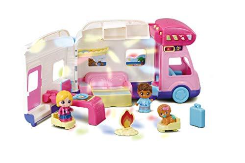 VTech toot-toot Friends Moonlight Campervan Toddler and Children Toy