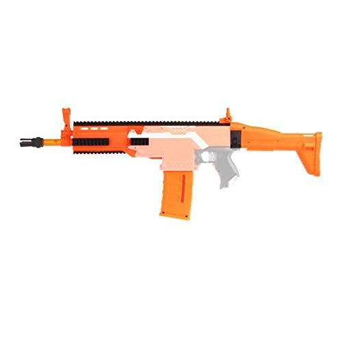 Skywin Modification Kits Compatible with Nerf Stryfe Blaster Toy- Easy to Use Compatible with