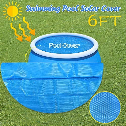 Inflatable Swimming PoolAlonea Inflatable Lounge Pool/Blow up Kiddie Pool/Summer Fun Pool/Bath Toys Square for