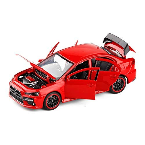 Nobranded Alloy Car ModelSimulation Sound and Light Children Boys and Girls Toys Birthday Gift