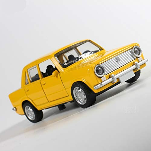 Nobranded Car Metal Toy Diecasts & Toy Vehicles Car Model Miniature 1/36 Scale Model
