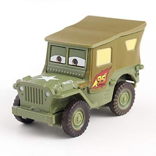Nobranded Metal Alloy Model Toy Car Gift for Kids