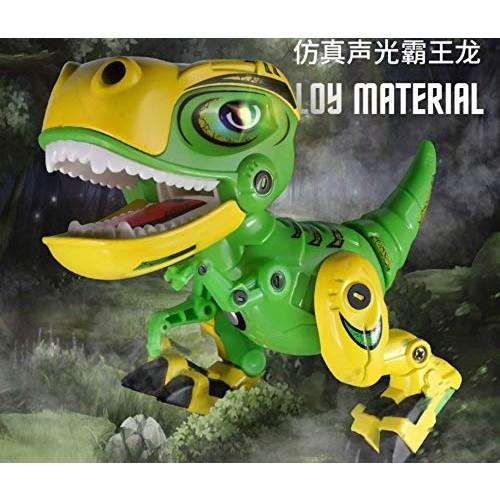 Dinosaur Toy Green