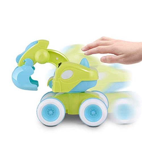 XBR Novelty Toys3pcs Die Cast Racing Cars Vehicle Play Toy CarHalloween Christmas Toy GiftEducational