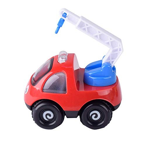 XBR Novelty Toys4pcs Die Cast Racing Cars Vehicle Play Toy CarHalloween Christmas Toy GiftEducational