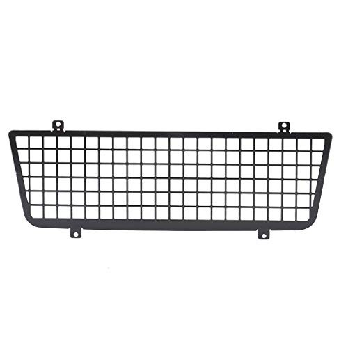 EAPTS Metal Guard Window Mesh Protective Net for TRX4 1/10 RC Crawler RC Buggy