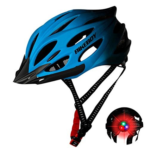 Reicety Adjustable Cycle Helmet MTB Bike Bicycle Skateboard Scooter Hoverboard Helmet for Riding Safety