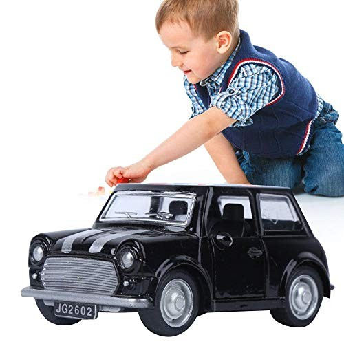 wosume Children Car Toy Mini Alloy Car Toy Highly Simulation Vehicle Model Children Kid
