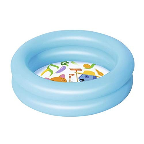 GHZ Summer Baby Inflatable Swimming Pool Kids Toy Paddling Play Children Round Basin Bathtub