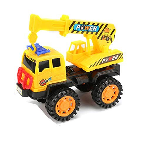 1:38 Large Construction Toys Engineering Vehicle Toys Crane Truck Model Toy Cars for Kids