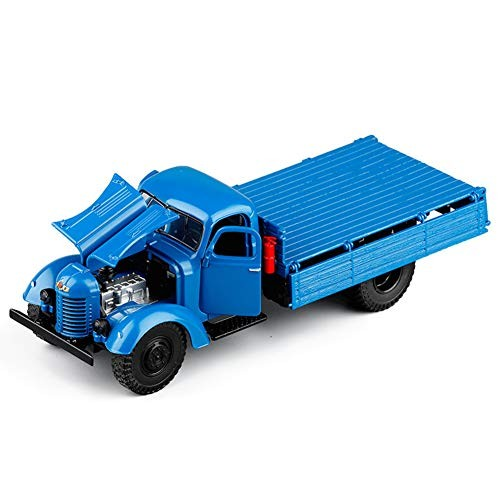 N-R RUxuean1 1/32 Car Toy for Kids Toddlers Boys Child Diecast Truck Transporter Vehicle