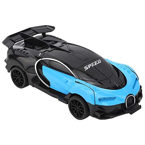 2-in-1 Deformation Car Model ABS Deformation Robot Car Toy 3 Available Compatible for Children