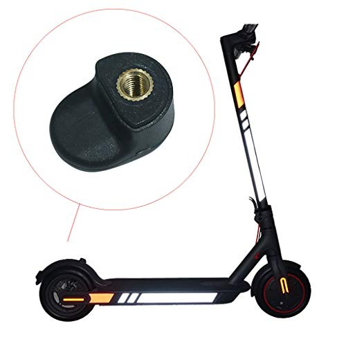 Electric Scooter Rear HookDurable Bicycle Body Folding Force Hook Electric Transportation Equipment Replacing Parts