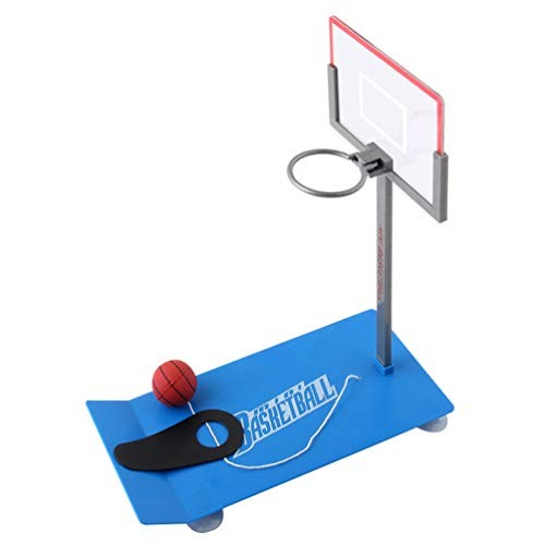 TOYANDONA Basketball Shooting Game Desktop Basketball Games Classic Arcade Games Basketball Hoop Set Fun