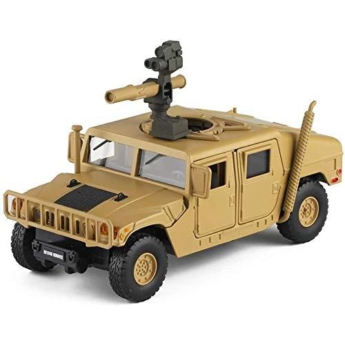 Zeyujie 1:32 Metal Simulation Liberation Truck Jeep Simulation boy Military Toy car Military Armor
