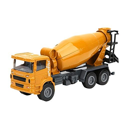 Yencoly Alloy Heavy-Duty Dozer Simulation Engineering Vehicle Car Collectible Hobby for Kids Toddlers Birthday