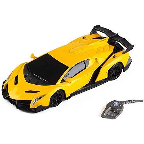 Zeyujie 1:24 Children's Simulation Alloy Dynamic car Model Toy Model Collection Ornaments Children's Toy