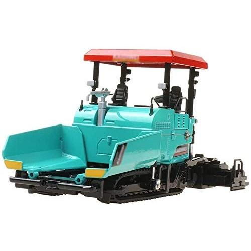 Zeyujie Alloy Engineering car Model 1:40 Paver Children Toy Paver Simulation car Model Decoration