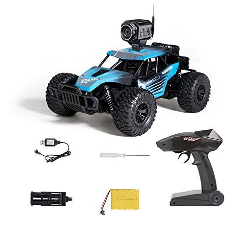 Lucky Baby RC Remote Control Camera Off-Road Vehicle Mobile Phone Control Real-Time Image Transmission
