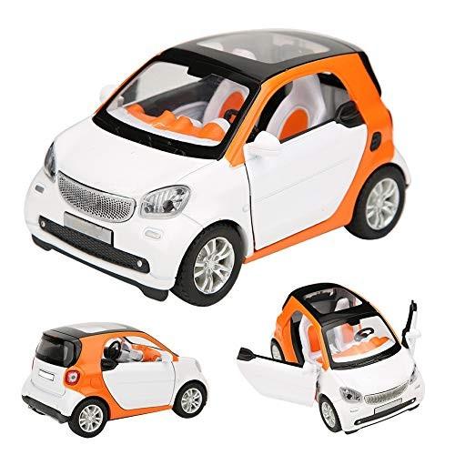 hong Simulation Clockwork Drive Children Toy Car 1:24 Light Music Toy Sports Car Vintage