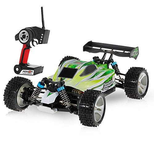 brandless Remote Control toys25cm Remote Control Vehicle Electric RTR Off-Road Buggy Rc Car Toy