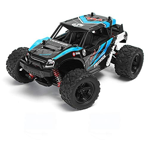 Remote Control carRc Car High Speed Off-Road Climber Crawler Rc Car Toys Gifts with