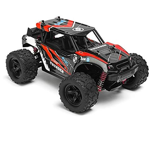 Remote Control carHigh Speed Off-Road Climber Crawler Rc Car Toys Gifts with Two Battery