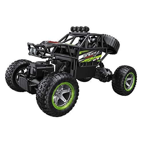 brandless Remote Control car35cm Rc Car High Speed Radio Remote Control Car Toys Buggy