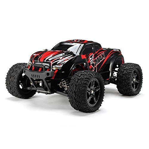 brandless Remote Control carBrushed Rc Off Road Truck Rc Cars Model Vehicle Remote Control