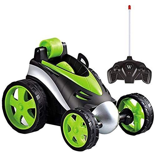brandless Remote Control car13cm Wireless Remote Control Car Dump Truck Boy Kids Stalls Electric