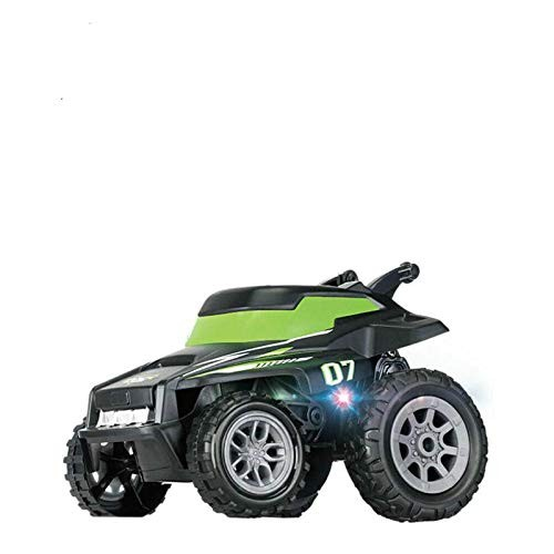 brandless Remote Control car16cm Rc Stunt Car Toy Electronic Watch Remote Control Road Vehicle