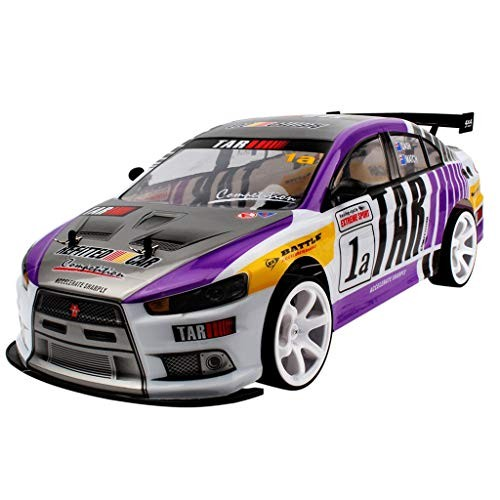 brandless Remote Control carRc Remote Control Car Double Battery Led Radio Machine Racing Truck