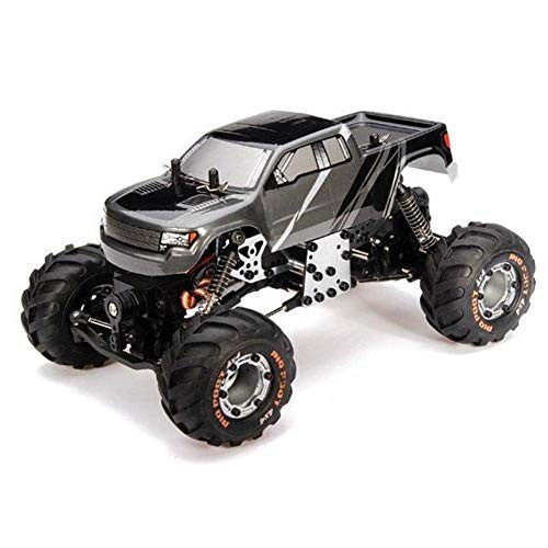 brandless Remote Control carRc Car Crawler Metal Chassis for Kids Toy Grownups