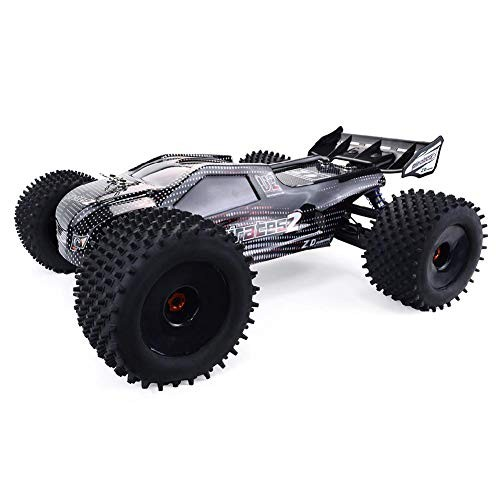 Remote Control carBrushless Rc Car Full Scale Electric Truggy Toys
