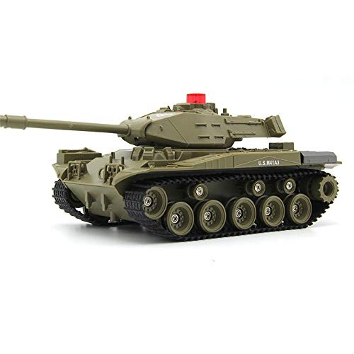 brandless Remote Control car24g Motor Esc Rc Tank Rc Car Remote Control Vehicle Models