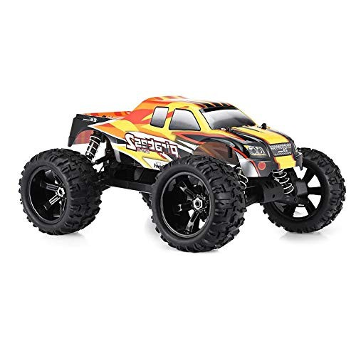 Remote Control car47cm 24g 4wd Brushless Rc Car Off-Road Truck Toy
