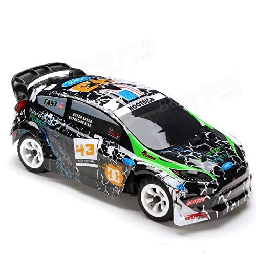 brandless Remote Control car28cm Brushed Rc Remote Control Rally Car with Transmitter Rc Cars