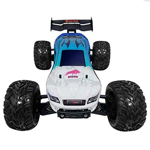 Remote Control car53cm Brushless Rc Car with Metal Bottom Plate Model Remote Control Cars