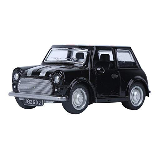 YOUTHINK Toy Vehicles Mini Alloy Car Toy Highly Simulation Durable Vehicle Model Children Kid