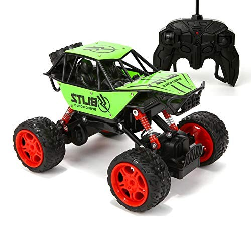 Remote Control Toy carRemote Control Car Wireless Control Off-Road Vehicle Car Toy