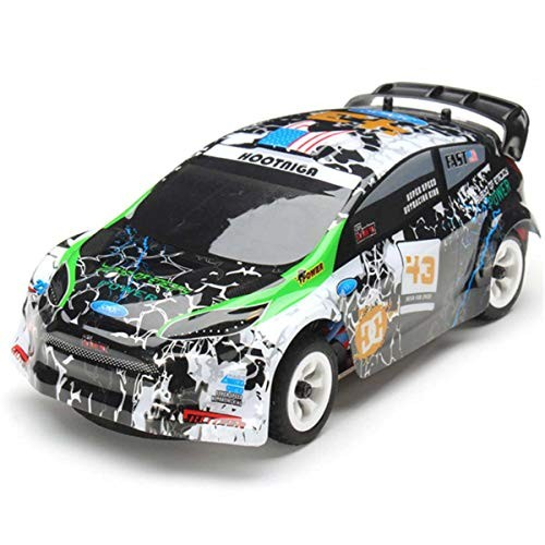 brandless Remote Control Toy carRc Car Radio Control Car Brushed Rc Remote Control Racing