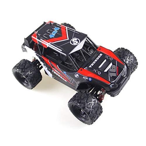 brandless Remote Control Toy car24g 4wd Rc Car Truck Remote Control Crawler Vehicle Model