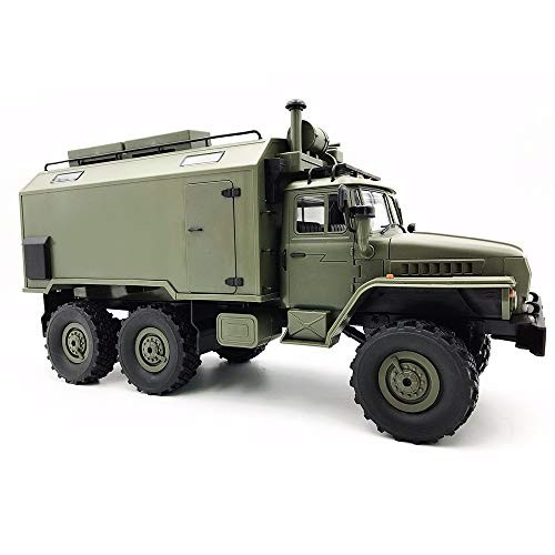 brandless Remote Control Toy car24g Rc Car Rock Crawler Command Communication Vehicle Toy Gift