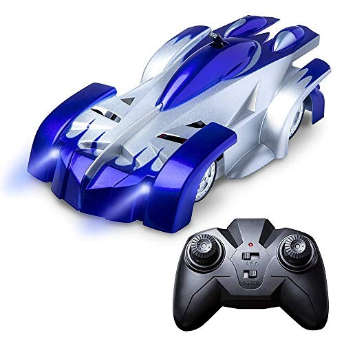 brandless Remote Control Toy car15cm Remote Control Toys Luminous Toy Led Lights Electric Toy