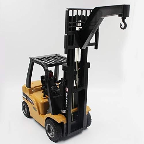 Remote Control Toy car51cm Rc Truck Crane Truck Construction Car Vehicle Toy