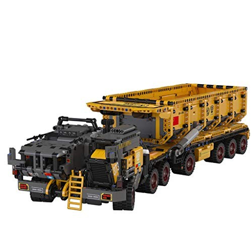 LIUFS Car Model The Wandering Earth Model Kits 1:50 Children's Toy Engineering Vehicle CN171