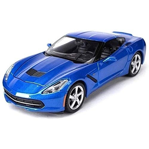 Zhangl 1:24 Metal Car Model Simulation Alloy Car Model Kids Play Vehicle Toys Collection